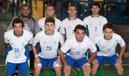 Capal/Sicoob é campeã de Futsal do Coopsportes