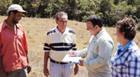 Produtores da Capal participam de programa de recuperação de áreas verdes