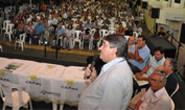 Assembleia da Capal bate recorde de participação