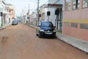 Prefeitura inicia segunda fase do asfaltamento da Capitão Izidro