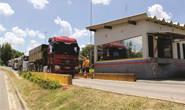 DER/MG reinicia controle de cargas nas rodovias estaduais