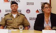 Minas Gerais tem completo esquema de segurança montado para o carnaval
