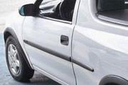 Motorista tem veículo roubado ao parar para dar carona a dois indivíduos