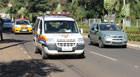 Carreata inicia Semana Municipal de Trânsito em Araxá