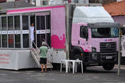 NOTA: Secretaria de Saúde entrega laudos de mamografia
