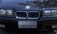 BMW em alta velocidade atropela homem na João Paulo II