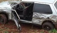 Menor pega veículo escondido e sofre acidente próximo à Antinha