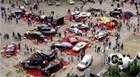 Araxá recebe o Brazil Classics Fiat Show neste feriado prolongado