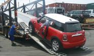 Venda de veículos importados em 2011 aumenta 87%