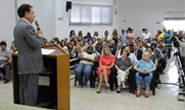 Cartório Eleitoral de Araxá vai ganhar sede própria