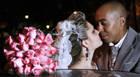 A festa de casamento de Mirele e Adilson