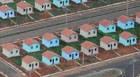 Prefeito negocia a construção de mais 1 mil casas populares