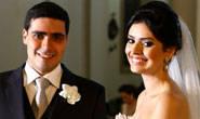 O Casamento dos médicos Denise e Carlos Eduardo