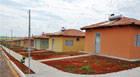 Casas do Pão de Açúcar II são entregues aos moradores