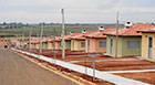 Confira a lista dos sorteados das casas do bairro Pão de Açúcar 4