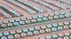 Primeiras 497 casas populares devem ser entregues em julho