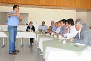 Comissão de Minas e Energia do Congresso visita CBMM