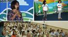 Encontro apresenta resultados de projetos voltados para a educação ambiental e sanitária