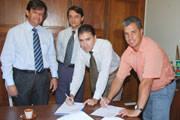 CDL e Caixa firmam parceria de crédito especial para associados