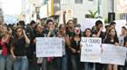 Alunos do Cefet querem que governo solucione reinvindicações dos professores em greve