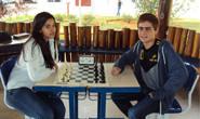 Cefet Araxá é campeão e vice no torneio de Xadrez dos Jogos Intercampi