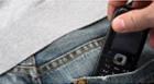 Colega de sala é acusado de furtar celular