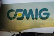 Cemig realiza inspeções aéreas preventivas na região