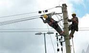 Cemig informa interrompimento de energia em três setores de Araxá