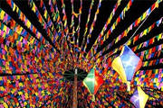 Cemig orienta sobre cuidados com a rede elétrica durante festas juninas