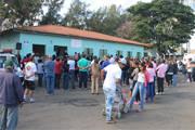 Núcleo Comunitário do bairro Santo Antônio é inaugurado