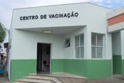 Centro de Vacinação é reaberto