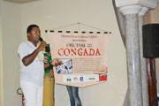 Jovens do Cerad se apresentam no 2° Seminário de Álcool e outras Drogas