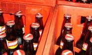 Ladrões furtam cerveja, isqueiros e cigarros