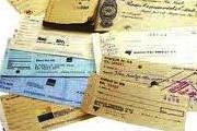 Empresa tem dinheiro e cheques furtados