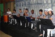 Araxá recebe 5ª noite do Chorinho com apresentações na FCCB