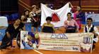 Cia de Dança Uniaraxá conquista Brasileiro de Dança Esportiva em Cadeira de Rodas