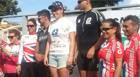 Araxaenses se destacam na Maratona do Cerrado em Patrocínio