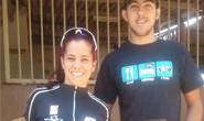Araxaenses vencem segunda etapa do Campeonato Araguarino de Ciclismo