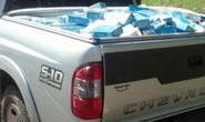Homem é preso com mais de 2 mil maços de cigarros contrabandeados