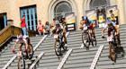 Araxá aguarda 1,3 mil ciclistas na abertura da Copa Internacional de Mountain Bike
