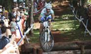 Rubens Donizete e Noelia Rodriguez vencem a etapa de Araxá da CIMTB