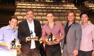 Confira os vencedores do 1º Araxá Cine Festival