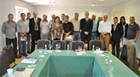 'Prospecções de missão internacional transformou Araxá na bola da vez'