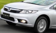 Honda quer espantar maré de azar com o novo Civic