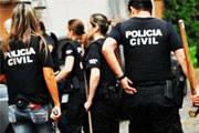 Polícia Civil abre concurso com 1.000 vagas para o cargo de investigador