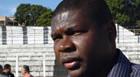 Ganso apresenta novo treinador