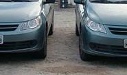PM prende três com veículo clonado