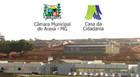 Comunicado Câmara Municipal de Araxá