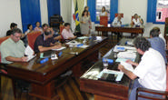 Vereadores aprovam verba de R$ 66 mil para a CDL Araxá