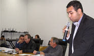 Câmara rejeita pedido de Comissão Processante feito por Romário do Picolé contra Jeová